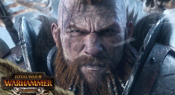 Total War: WARHAMMER – Norsca