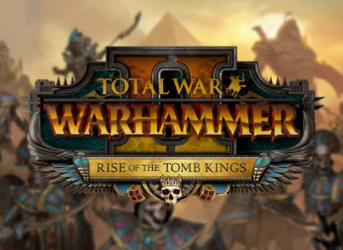 Total War: WARHAMMER II – Tomb Kings