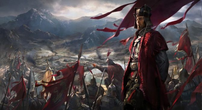 Behind the Audio of Total War: Three Kingdoms
