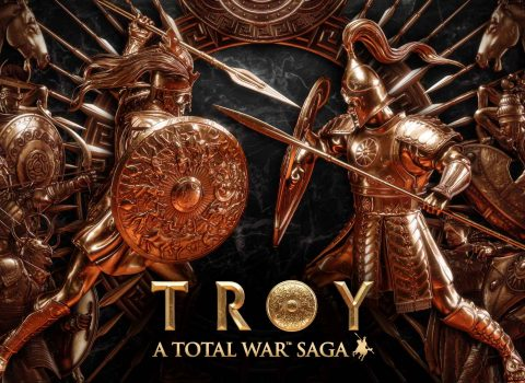 Troy – A Total War Saga