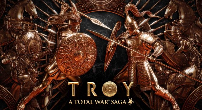 Troy – A Total War Saga
