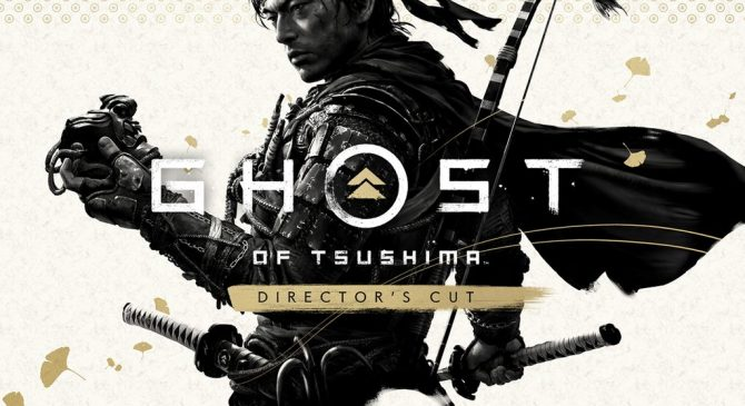 Ghost Of Tsushima – Director's Cut